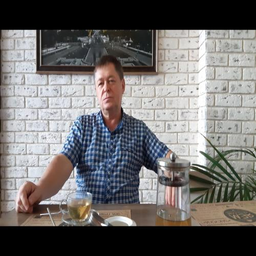 Сергей Викторович
