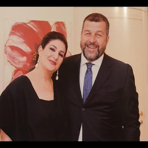 Barbara e Cesare