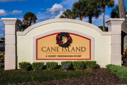 Orlando Holidays Properties - ACJR Corp