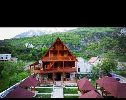 Villa Gurra