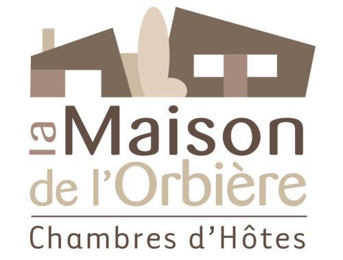 La Maison de l'Orbière