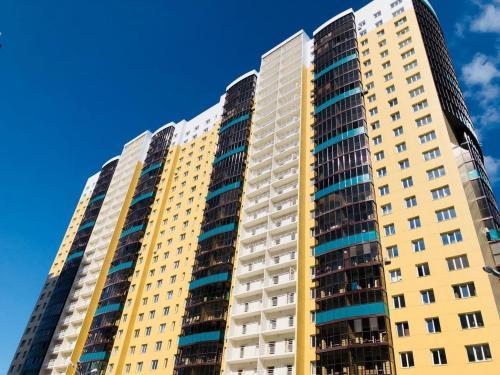 SC Apartments