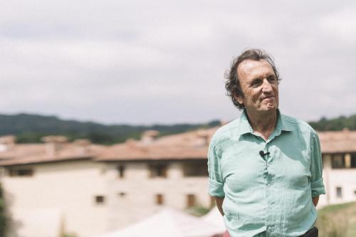 Mr. Gaetano Besana