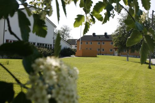 Rødde folkehøgskole AS