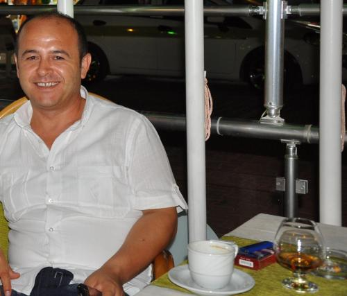 Mehmet Semiz