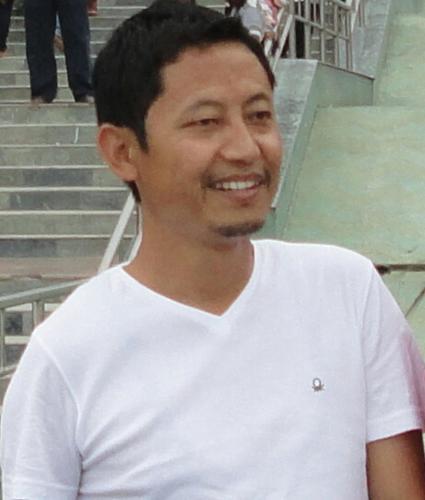 Sonam Wangyal Bhutia