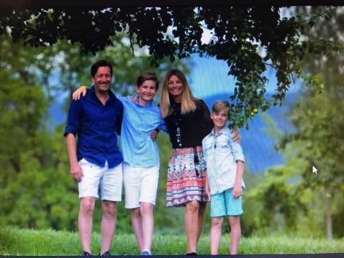 Shekle-Family