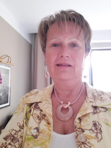 Ursula Kühn