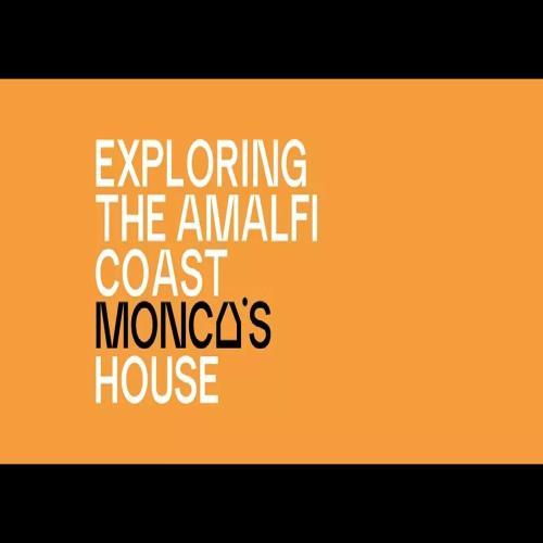 Monca's House