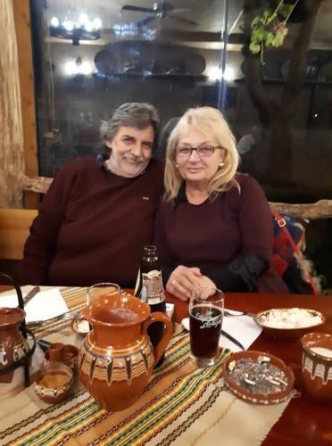 ELLY & HRISTO BULEV