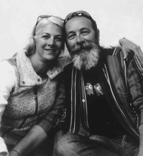 Laure et Jérôme