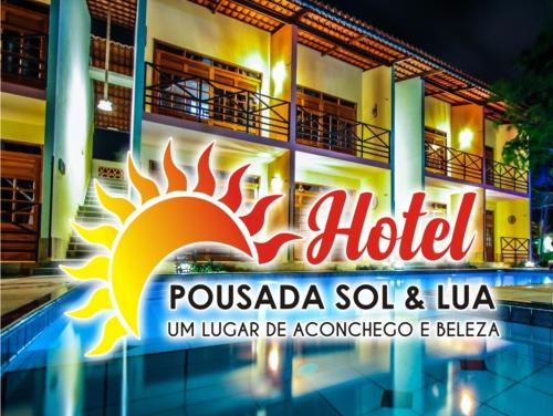 Hotel Pousada Sol & Lua