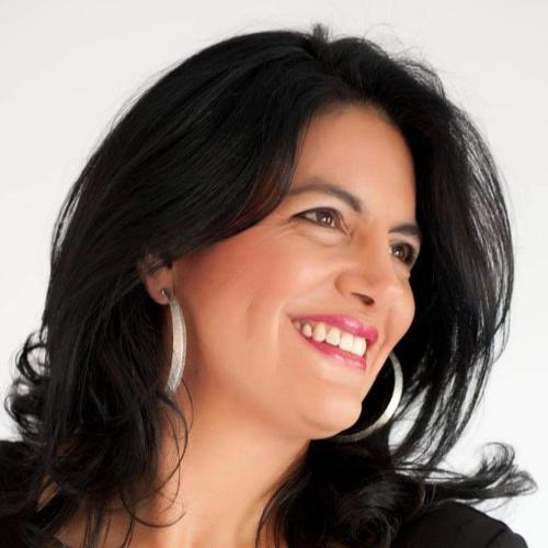 Maria Sangesland