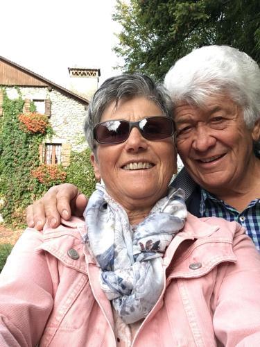 Schmid Liesel & Bruno