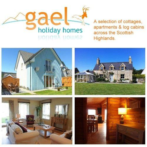 Gael Holiday Homes