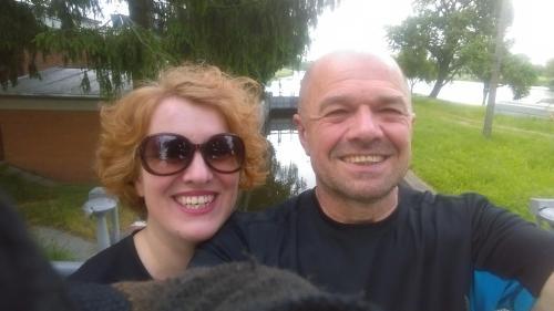 Ivo Miler a Nicole