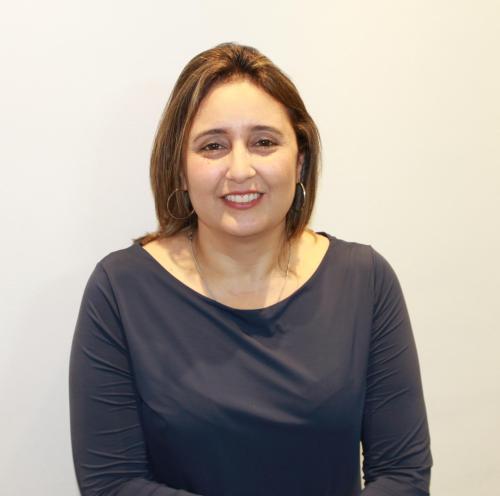 Gilda Açucena Moreira