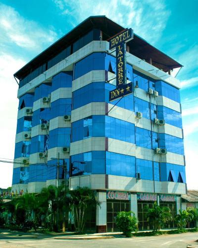 Hotel la torre inn
