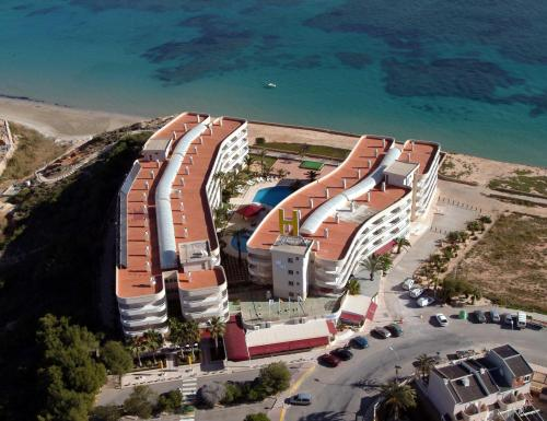 Manoli Hotels Alicante S.L.
