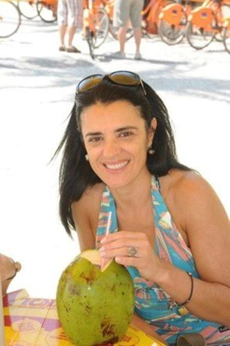 Tania Tury