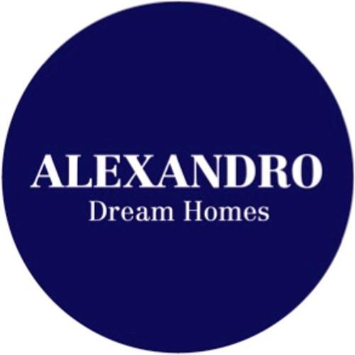 ALEXANDRO DREAM HOMES