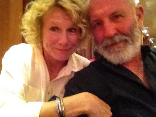 Marek & Shirley