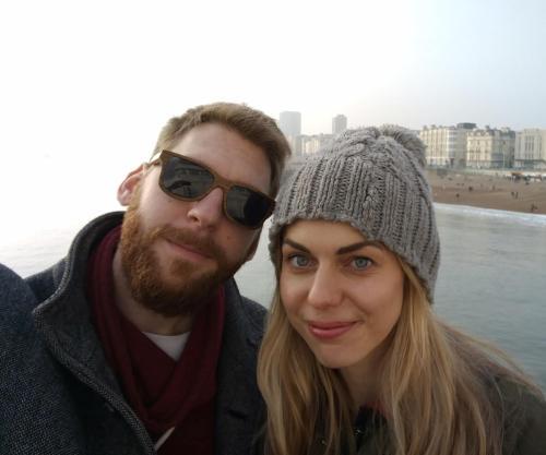 Filip & Maja
