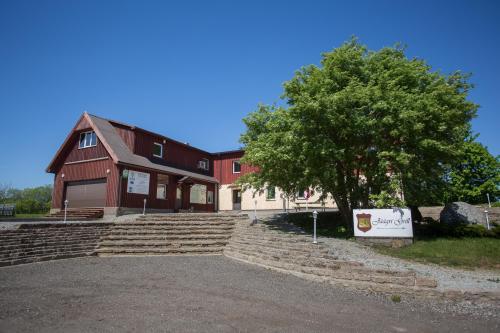 Kõrtsialuse külastuskeskus