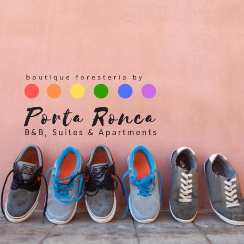 Porta Ronca: B&B, Suites & Apartments
