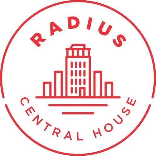 Radius Central House
