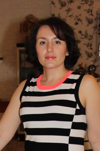 Елена Алленова