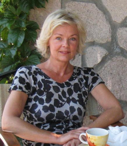 Pia Ølholm