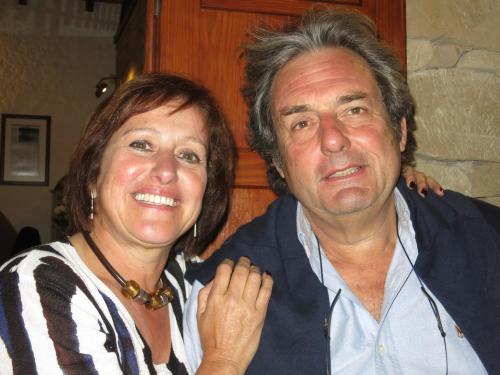 Margarida e Ricardo