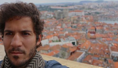 Isaque Viana