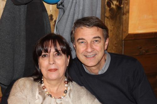 Rossana e Carlo