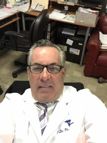 DR THOMAS SHEA