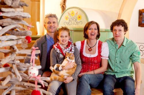 Familie Somweber