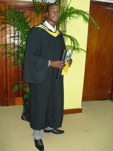 Aden 'Ojay' Jackson