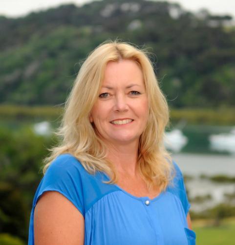 Michelle Burfoot