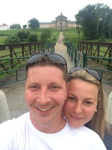 Kamila & Tadeáš