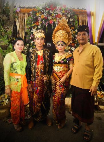 Gora House Bali dan Gora Bali Villa