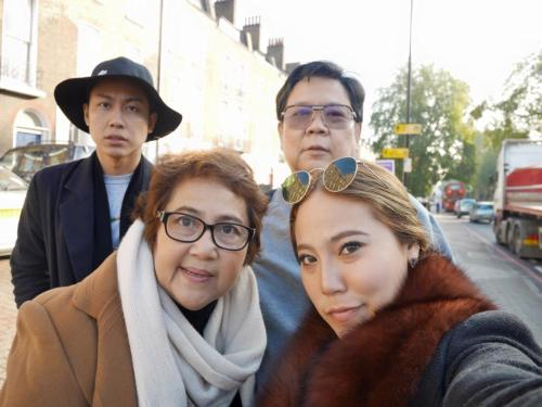Viranond Family