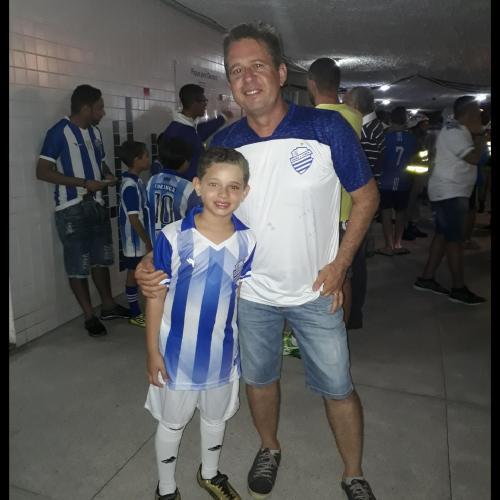 Carlos Henrique Almeida Alves