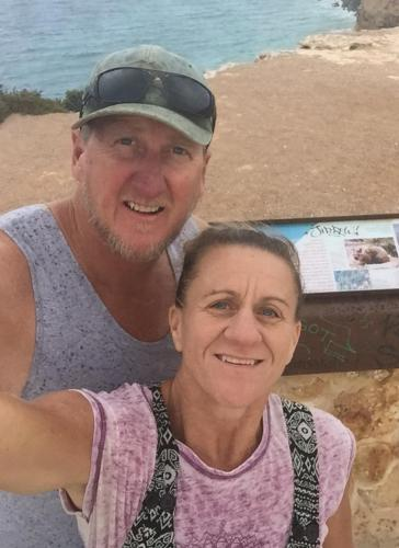 Jodie & Craig