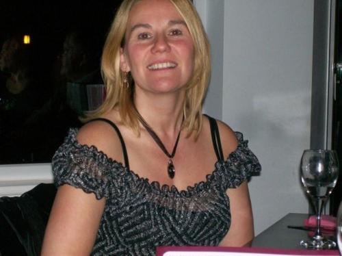 Amanda Langslow