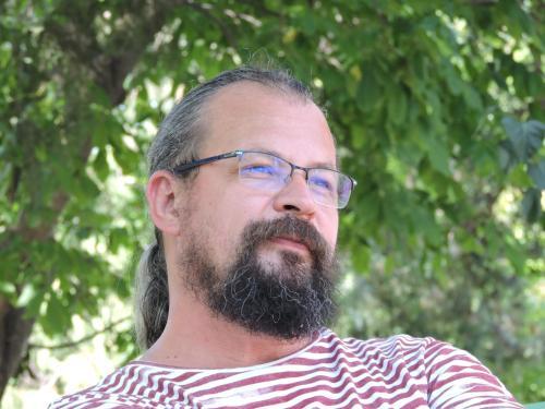Radu Iliescu
