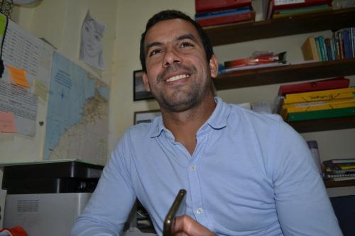 Abdeljalil EL FATIMI , Manager