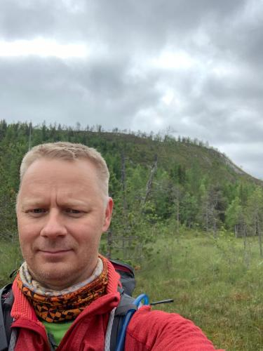 Seppo Kokko