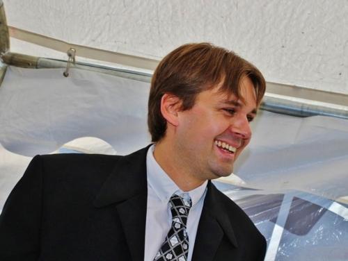 Jindřich Mertlík