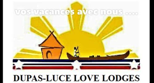 Dupas Luce love lodges